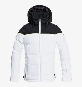 Diva - Snow Jacket for Women  ADJTJ03007