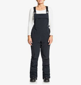 Monarch - Shell Snow Bib Pants for Women  ADJTP03000