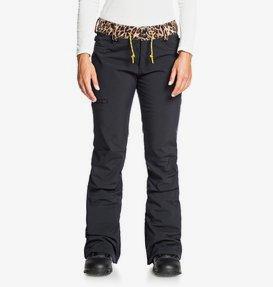 Viva - Softshell Snow Pants for Women  ADJTP03005