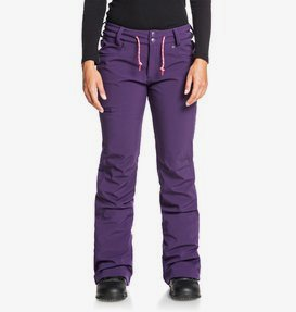 Viva - Softshell Snow Pants for Women  ADJTP03005