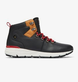 Muirland LX - Lace-Up Boots for Men  ADYB700020