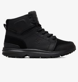 Torstein - Leather Winter Boots  ADYB700026