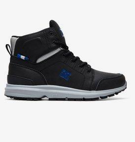 Torstein - Leather Winter Boots  ADYB700026