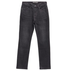 Worker Straight Fit Jeans for Men  ADYDP03027