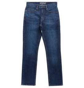 Worker Straight - Straight Fit Jeans for Men  ADYDP03028
