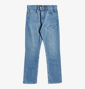 Worker Straight - Straight Fit Jeans for Men  ADYDP03029