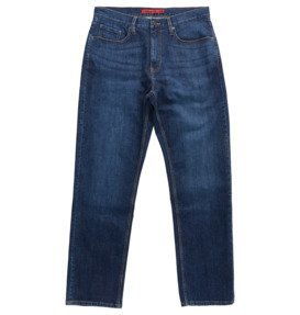 Worker Relaxed - Relaxed Fit Jeans for Men  ADYDP03032
