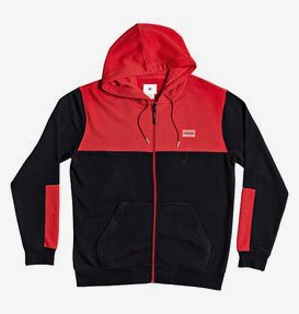 Downing - Zip-Up Hoodie for Men  ADYFT03245