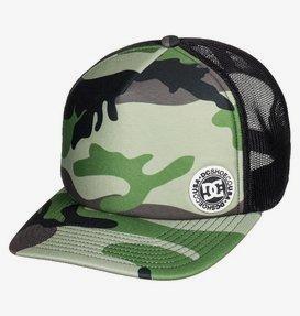 Balderson - Trucker Cap  ADYHA03628