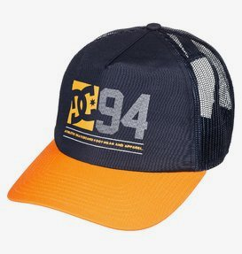 Yorkstiles - Trucker Cap for Men  ADYHA03629