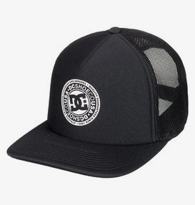 Vested Up - Trucker Cap for Men  ADYHA03763