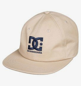 Logo Decon - Snapback Cap for Men  ADYHA03831