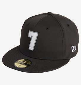 07 Pro - New Era® Fitted Cap for Men  ADYHA03865