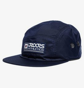 Droors Infinity - Camper Cap for Men  ADYHA03890