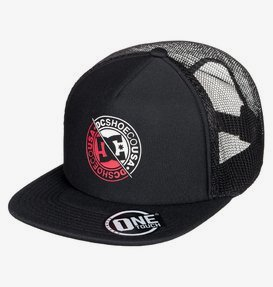 Meet Up - Trucker Cap  ADYHA03897
