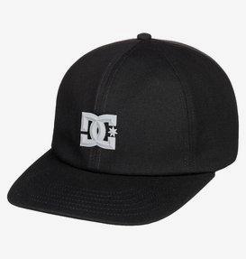 DC Skate - Snapback Cap  ADYHA03926