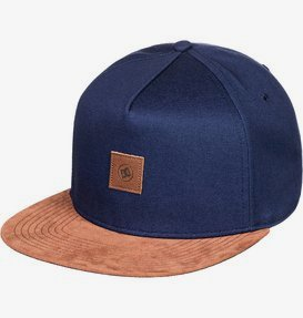 Brackers - Snapback Cap  ADYHA03996