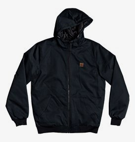 Earl Padded - Hooded Padded Jacket for Men  ADYJK03089