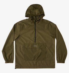 Field - Water-Resistant Anorak for Men  ADYJK03098
