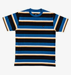 Wesley Stripes - T-Shirt for Men  ADYKT03150