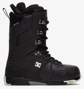The Laced - Lace-Up Snowboard Boots for Men  ADYO200046