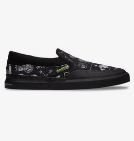DC INFINITE SLIP-ON FNS  ADYS100619
