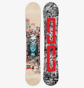 Space Echo - Snowboard  ADYSB03052