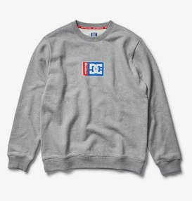 DC X Butter Goods Block - Sweatshirt for Men  ADYSF03041
