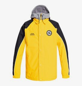 DCSC - Snow Jacket for Men  ADYTJ03006