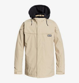 Agent - Snow Jacket for Men  ADYTJ03010