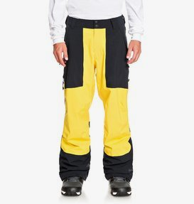 Squadron - Shell Snow Pants for Men  ADYTP03002