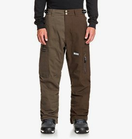 Division - Shell Snow Pants for Men  ADYTP03003