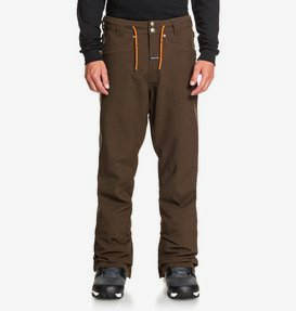 Relay - Shell Snow Pants for Men  ADYTP03004