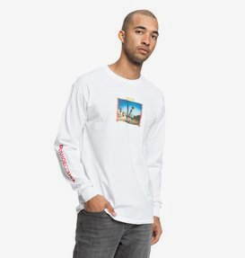 DCLA - Long Sleeve T-Shirt for Men  ADYZT04395