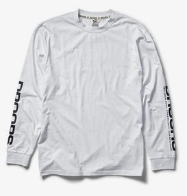 Droors NO. 43 - Long Sleeve T-Shirt  ADYZT04673