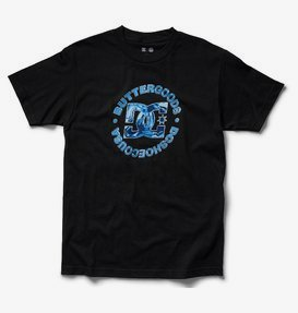 DC X Butter Goods Props - T-Shirt for Men  ADYZT04729