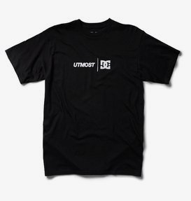 DC x Utmost Tee  ADYZT04749