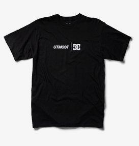 DC x Utmost Tee  ADYZT04749