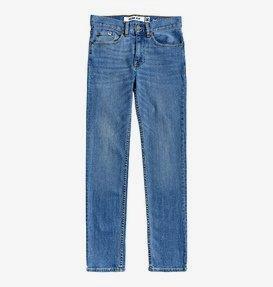 Worker - Slim Fit Jeans for Boys 8-16  EDBDP03058