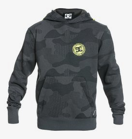 Snowstar - Technical Hoodie for Boys 8-16  EDBFT03179
