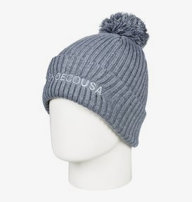 Trilogy 2 - Pom-Pom Beanie for Boys 8-16  EDBHA03024