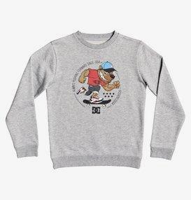 Pitbowl - Sweatshirt  EDBSF03110