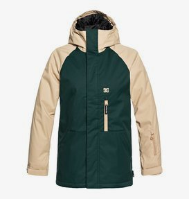 Ripley - Snow Jacket for Boys 8-16  EDBTJ03024