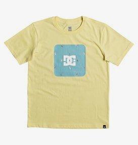 Shuffle Face - T-Shirt for Boys 8-16  EDBZT03257