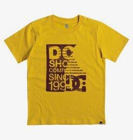 Disturbed Board - T-Shirt for Boys 8-16  EDBZT03259