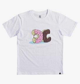 Donut Crush - T-Shirt for Boys 8-16  EDBZT03262