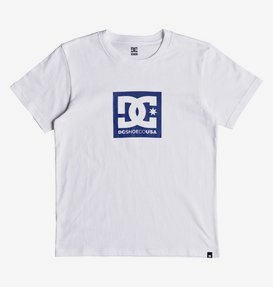 Square Star - T-Shirt for Boys 8-16  EDBZT03281