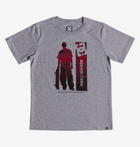 Opponent - T-Shirt for Boys 8-16  EDBZT03285