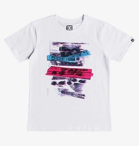 Repeater - T-Shirt for Boys 8-16  EDBZT03296