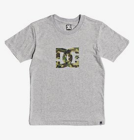 Star - T-Shirt for Boys 8-16  EDBZT03313
